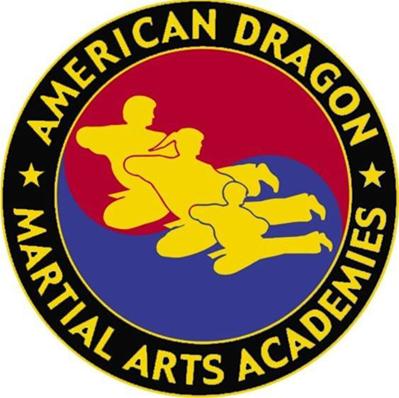 American Dragon Martial Arts Academies logo